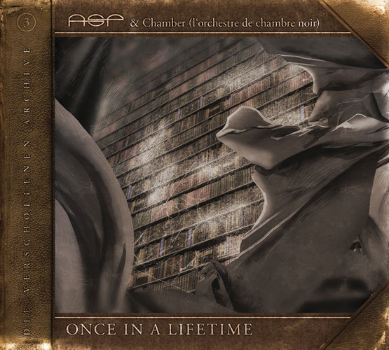 ASP & Chamber - Once In The Lifetime (2CD)