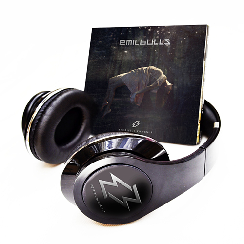 EMIL BULLS - Sacrifice To Venus (Limited Edition) Box