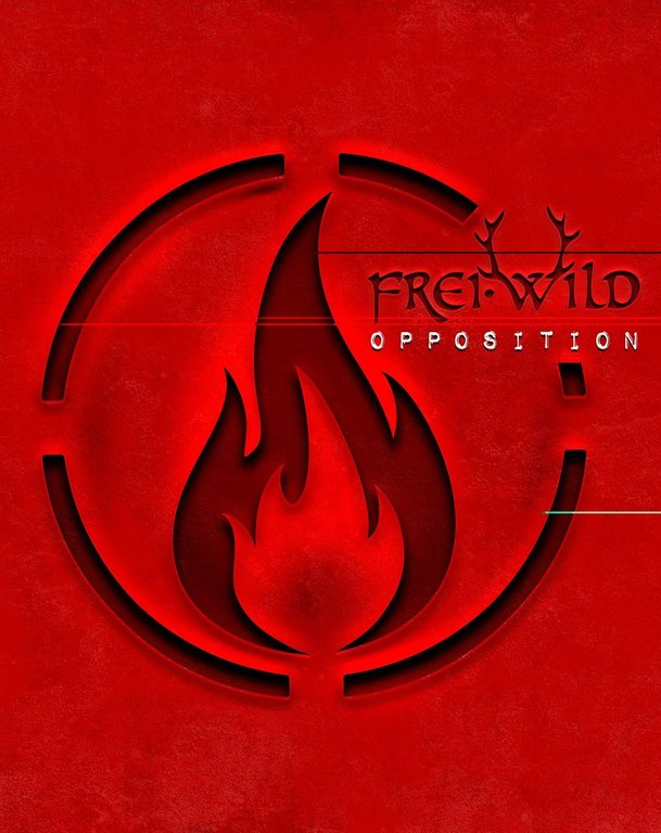 FREI.WILD - Opposition (Limited Edition) 2CD