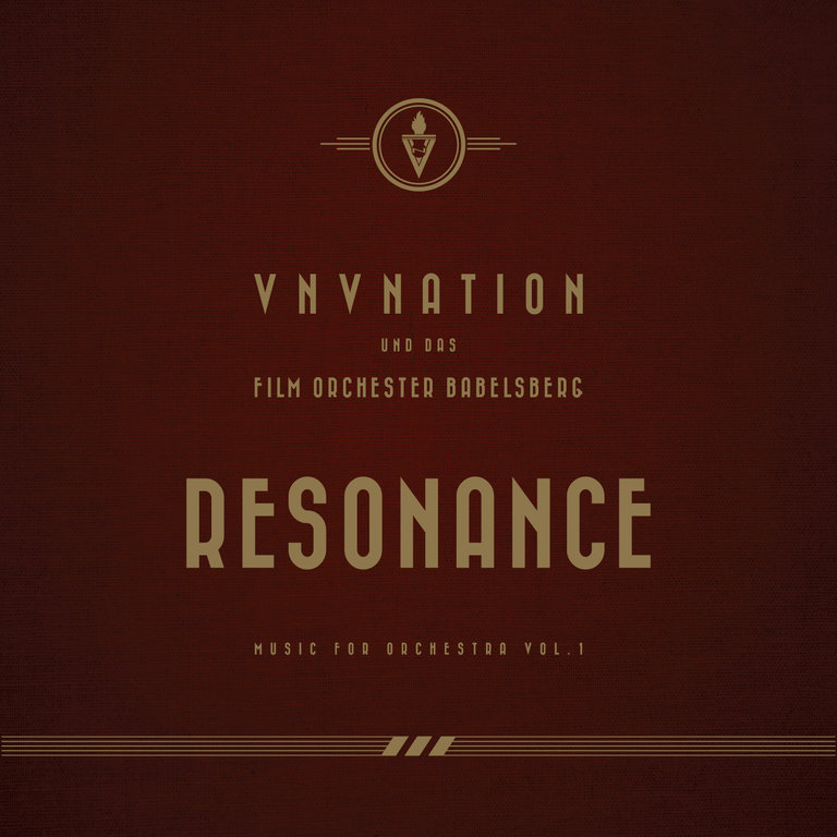 VNV NATION - Resonance (Limited Edition) Box
