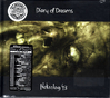 DIARY OF DREAMS - Nekrolog 43 (Limited Edition) CD