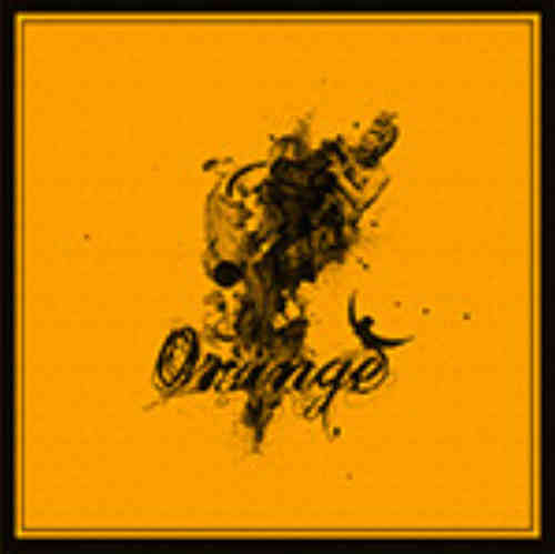 DARK SUNS - Orange (Limited Edition) 2CD+DVD