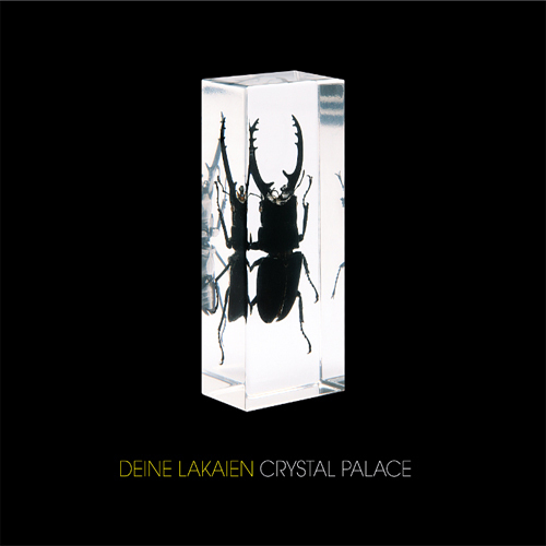 DEINE LAKAIEN - Crystal Palace (Limited Edition) Box