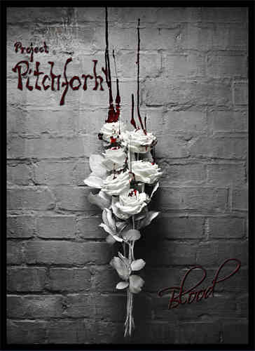 PROJECT PITCHFORK - Blood (Limited Edition) 2CD