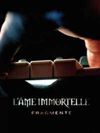 L'AME IMMORTELLE - Fragmente (Limited Edition) 2CD