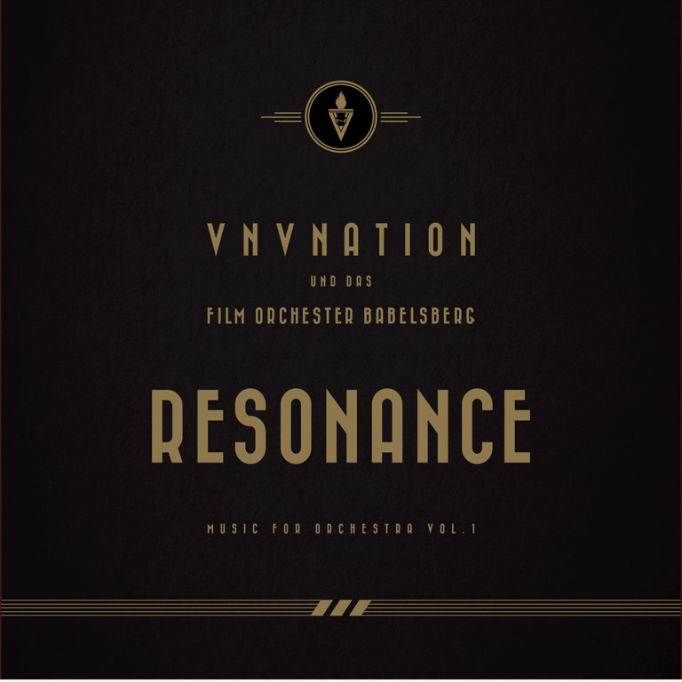 VNV NATION - Resonance (Limited Edition) CD